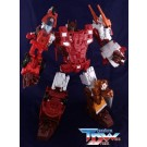 Transform Dream Wave TCW-04 Computron Upgrade Kit