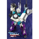 Transform Dream Wave TCW-05 Sixshot Add On Kit