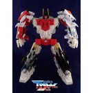 Transform Dream Wave TCW-03 CW Superion Add On Kit