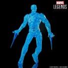 Marvel Legends Hologram Iron Man ( Ursa Major BAF )