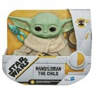 Star Wars The Mandalorian 7.5 Electronic Plush Baby Yoda ( The Child )