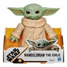 Star Wars The Mandalorian The Child Grogu 6.5 Inch Action Figure