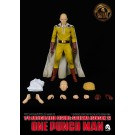 Threezero One Punch Man Saitama Season 2 Deluxe 1/6 Scale Figure