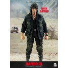 Rambo III John Rambo 1/6 Scale Action Figure By ThreeZero