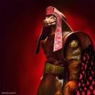 Super7 Conan The Barbarian Ultimates Serpiente Sacerdote Thulsa Doom 7 Pulgadas Figura de Acción