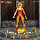 Super7 Thundercats Ultimate Cheetara