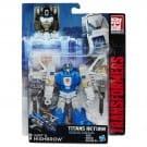 Transformers Titans Return Deluxe Highbrow & Xort