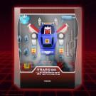 Super7 Transformers Ultimates Tracks Action Figure