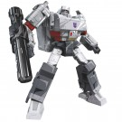 Transformers War For Cybertron Siege 35th Anniversary Megatron Animation Colours