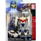 Transformers Titans Return Deluxe Breakaway