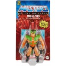 Masters of the Universe Origins Triklops Action Figure ( USA Packaging and Mini Comic )