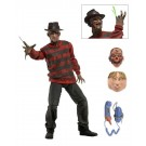 NECA Nightmare On Elm Street Ultimate Freddy Krueger Figure