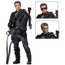NECA Terminator 2 Ultimate T-800 Action Figure