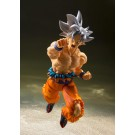 Dragon Ball S.H Figuarts Ultra Instinct Goku Action Figure