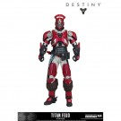 Destiny 2 Vault of Glass Titan with Feud Unfading Shader Exclusive