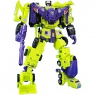 Transformers Unite Warriors UW-04 Devastator Deposit