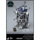 Hot Toys 1:6 R2-D2 Deluxe Version