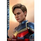 Hot Toys Avengers Endgame Captain Marvel 1/6 Scale Figure