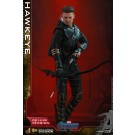 Hot Toys 1:6 Hawkeye-Deluxe Edition