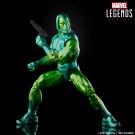 Marvel Legends Vault Guardsman ( Ursa Major BAF )