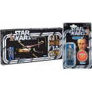Star Wars Escape From Deathstar Retro Board Game & Moff Tarkin Figure