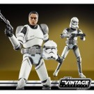 Star Wars The Vintage Collection Elite Clone Trooper Case de 8
