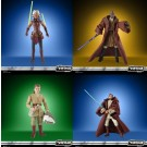 Star Wars The Vintage Collection Wave 39 Set of 4 Action Figures