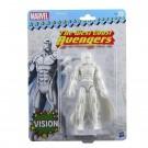 Marvel Legends Retro Collection Vision West Coast Avengers Action Figure
