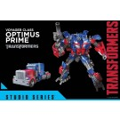 Transformers Studio Series Voyager Optimus Prime ( 2007 Movie )