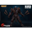 Gears of War Warden Storm Collectibles Action Figure