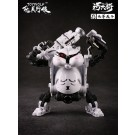 Toywolf W-02 Water Man Transforming Urinal