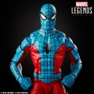 Marvel Legends Spider-Man Retro Collection Web-Man Action Figure