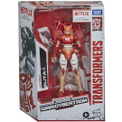 Transformers War For Cybertron WFC-10 Netflix Elita 1 TAKARA TOMY Version