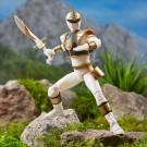 Hasbro Power Rangers Wave 1 White Ranger
