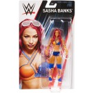 WWE Basic Series 80 Sasha Banks