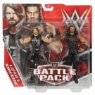 WWE AJ Styles & Roman Reigns Battle Pack Series 45