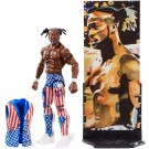 WWE Elite Series 60 Kofi Kingston