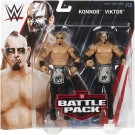 WWE Battle Pack Series 50 Konnor & Viktor The Ascension