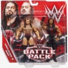 WWE Battle Pack Series 47 Rusev & Roman Reigns