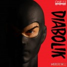 Mezco One:12 Collective Diabolik