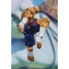 Street Fighter S.H Figuarts Sagat Action Figure