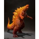Godzilla S.H Monsterarts Burning Godzilla 2019 Movie Action Figure