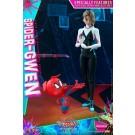 Hot Toys Spider-Man: Into the Spider-Verse Spider Gwen 1/6 Scale Figure