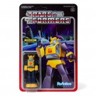 Transformers ReAction Bumblebee Action Figure