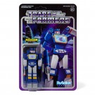 Transformers ReAction Soundwave Action Figure