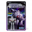 Transformers ReAction Megatron Action Figure