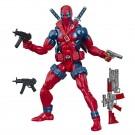 Marvel Legends Retro X-Force Deadpool Exclusive
