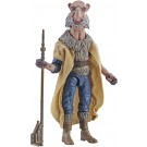Star Wars The Vintage Collection Yak Face