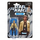 Star Wars The Vintage Collection Luke Skywalker Yavin Ceremony Exclusive HK Card