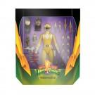 Super7 Mighty Morphin Power Rangers Yellow Ranger Action Figure